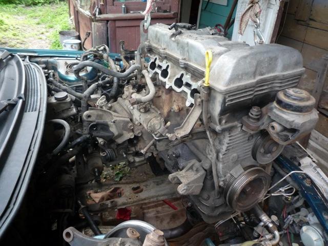 Двигатель fp mazda: технические характеристики, отзывы