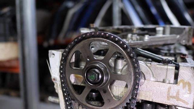 Двигатели Ниссан Пульсар: характеристики, ремонт, проблемы