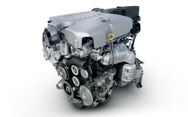 Двигатели 2gr-fse, 2gr-fks, 2gr-fxe toyota: характеристики, преимущества