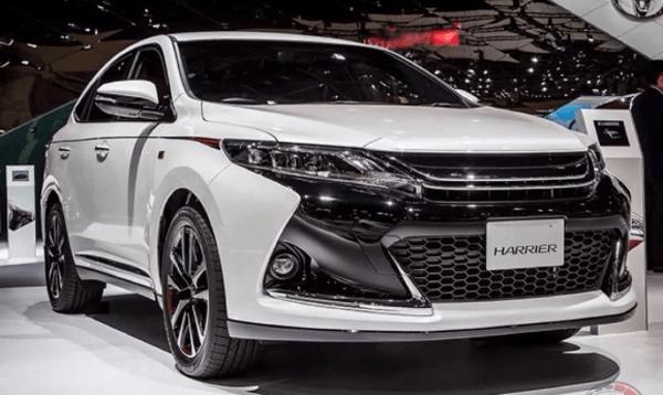 Двигатели Тойота Хариер: модели, описание, характеристики
