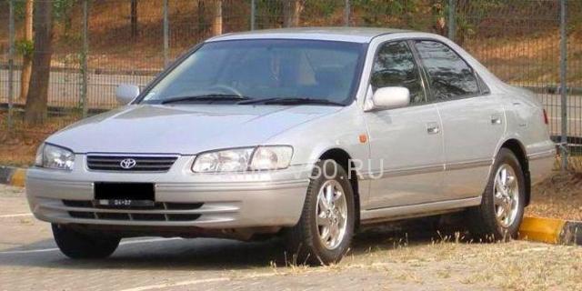 Двигатели Тойота Ками: описание, модели, характеристики