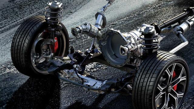 Двигатели Киа Стингер: технические характеристики, надежность