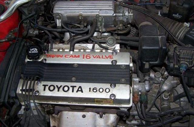 Двигатели toyota avensis трех поколений: марки, объем, мощность