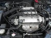 Двигатели b16a, b16b honda: характеристики, ремонтопригодность