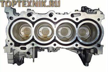 Двигатель 4zz-fe toyota: характеристики, описание, ресурс