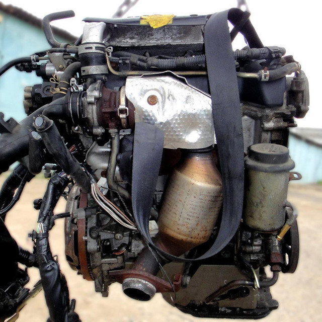Двигатель 1nd-tv toyota: характеристики, слабые места, отзывы