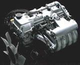 Двигатели toyota 2rz-e и 2rz-fe: история, характеристики, опыт обслуживания