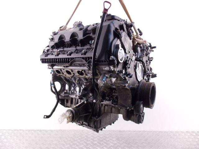 Двигатель n62b48 БМВ: характеристики, куда устанавливали, тюнинг