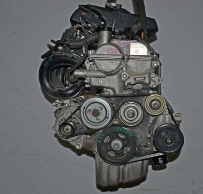Двигатель toyota 2nz-fe: основные характеристики, ресурс, где установлен