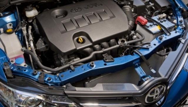 Двигатели toyota corolla все поколений: марки, объем, мощность