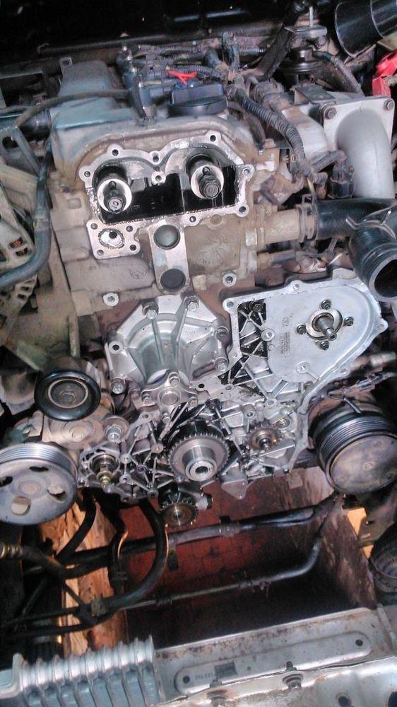 Двигатели Ниссан Ноут: технические характеристики, слабые места и ремонтопригодность