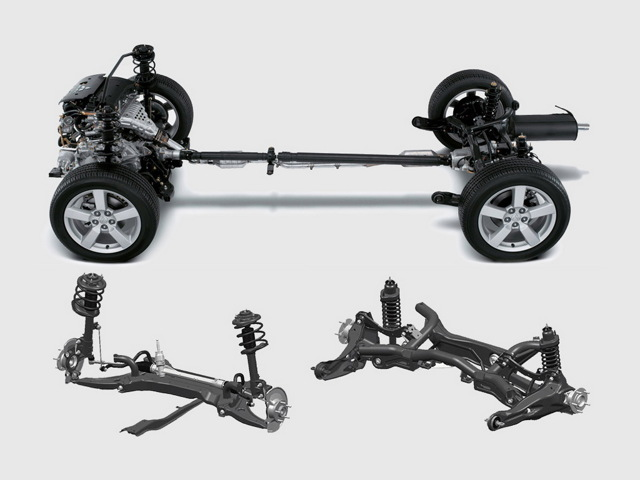 Двигатели Митсубиси Эклипс: технические характеристики
