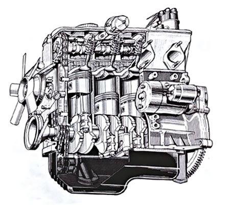 Двигатели m10b18, m10b20 bmw: модификации, характеристики, проблемы