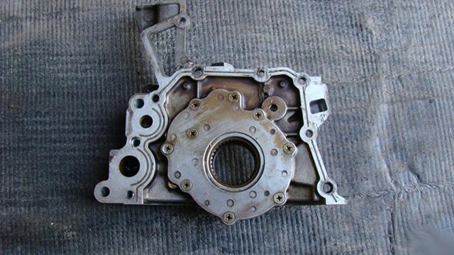 Двигатель toyota 1jz-fse. Характеристики, возможные проблемы и примерный ресурс