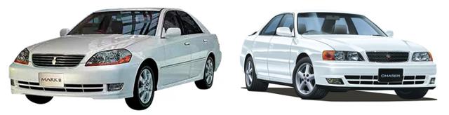 Двигатели Тойота Чейзер: история, сисок двигателей, выбор