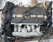 Двигатели Вольво s80: описание, надежность и ремонтопригодность
