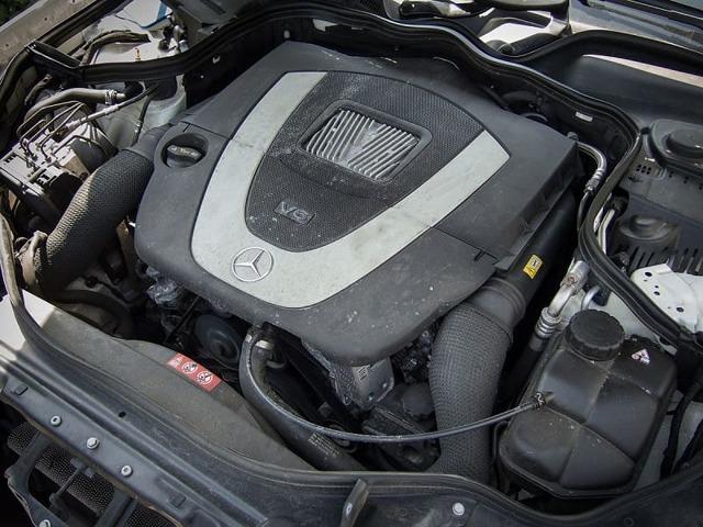 Двигатель m112 mercedes-benz: описание неисправностей