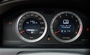 Двигатели Вольво v60: надежность, ремонтопригодность