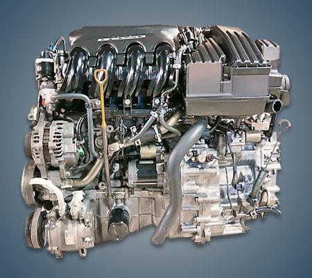 Двигателиl15a, l15b, l15c honda: характеристики, ремонтопригодность