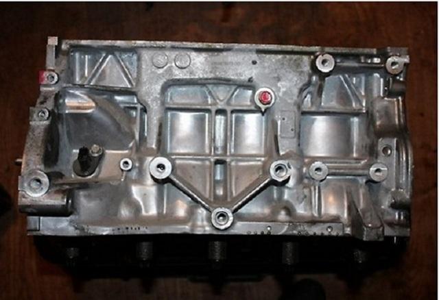 Двигатель mr16ddt Ниссан: технические характеристики, ремонтопригодность