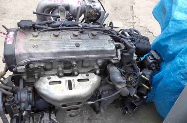 Двигатели 5e-fe, 5e-fhe toyota: характеристики, плюсы и минусы