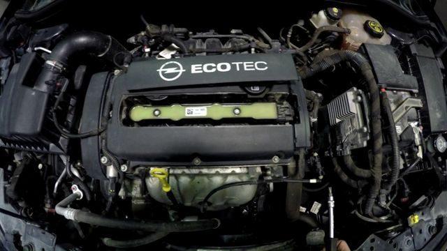 Двигатели Опель Астра gtc: какие устанавливали, технические характеристики