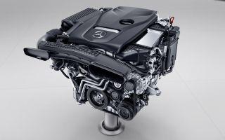 Двигатель m274 mercedes-benz: подробный обзор