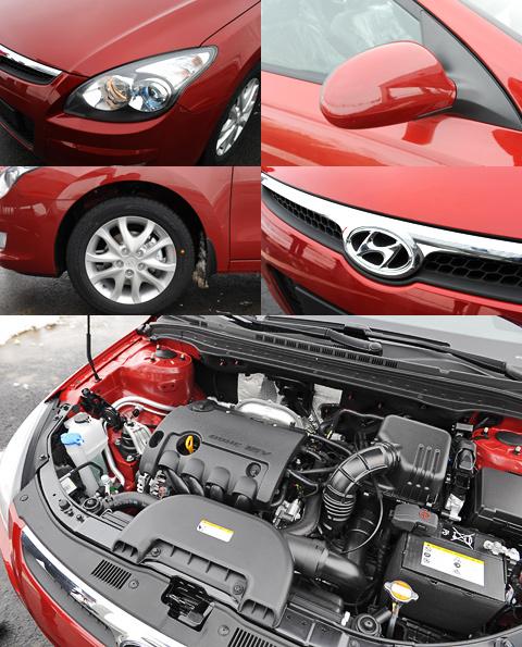 Двигатели Хендай i30: история, технические характеристики, выбор мотора