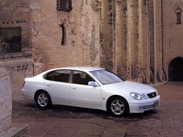 Двигатели Тойота Аристо: поколения, описание, характеристики