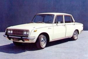 Двигатели Тойота Карина Е: описание, вид, список двигателей