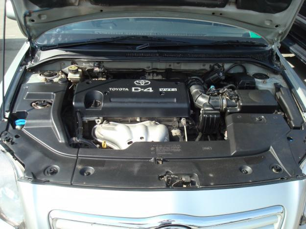 Двигатели Тойота Сиента: характеристики, распространенность, модели