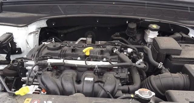 Двигатели Хендай i20: история, технические характеристики моторов