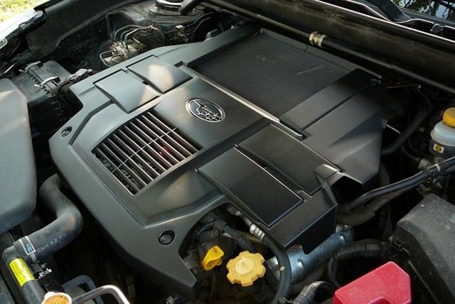 Двигатели Субару Аутбек: характеристики, расход топлива