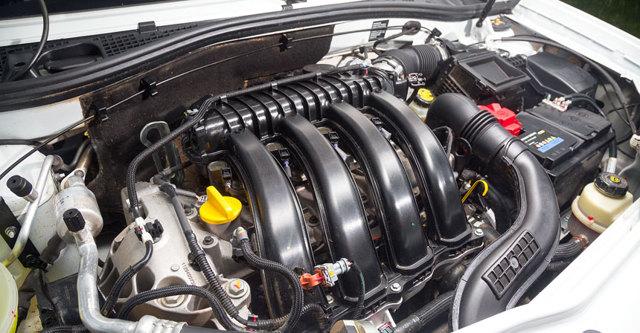 Двигатели Ниссан Террано: технические характеристики, слабые места и ремонтопригодность