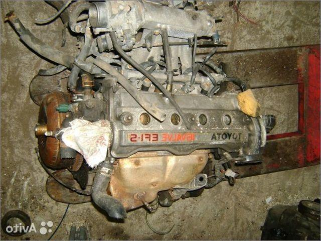 Двигатель 5a-f toyota: описание, характеристики, на какие машины установлен