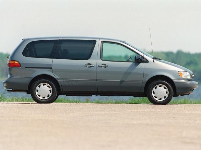 Двигатели Тойота Сиенна: поколения, описание, характеристики