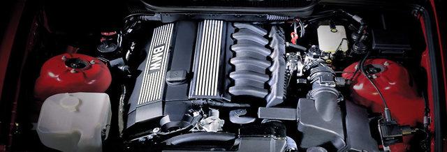 Двигатели bmw m52tub20, m52tub25, m52tub28: характеристики