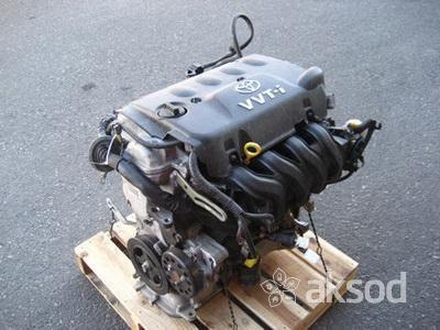 Двигатель 1nz-fxe toyota: характеристики, конструктивные особенности