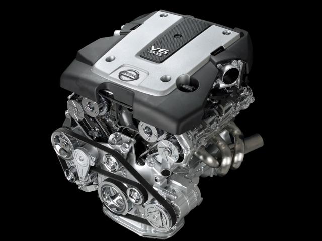 Двигатель vq35hr nissan: характеристики, ресурс