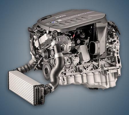 Двигатели n57d30, n57d30s1, n57d30top bmw: характеристики, тюнинг