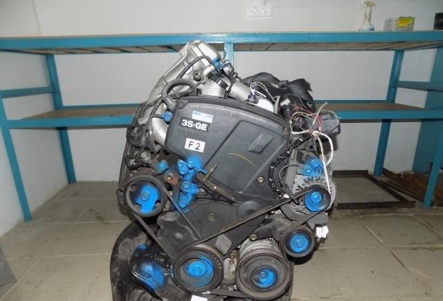 Двигатели Тойота Виста: поколения, описание, характеристики
