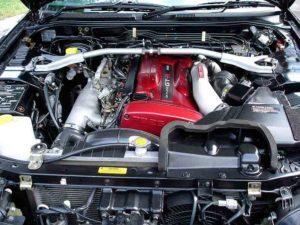 Двигатель rb26dett nissan: характеристики, возможности, на какие машины установлен