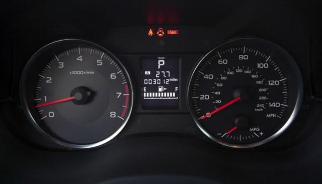 Двигатели xv subaru: технические характеристики