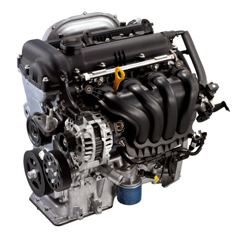 Двигатели Хендай Солярис: история, рестайлинг, модификации, поколения, технические характеристики