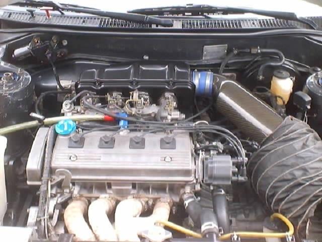 Двигатели 4a-gze, 4a-fhe toyota: характеристики, отличия, особенности