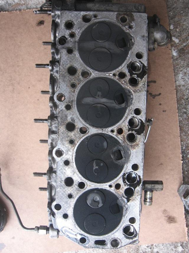 Двигатель 4d65t mitsubishi: ремонтопригодность, технические характеристики