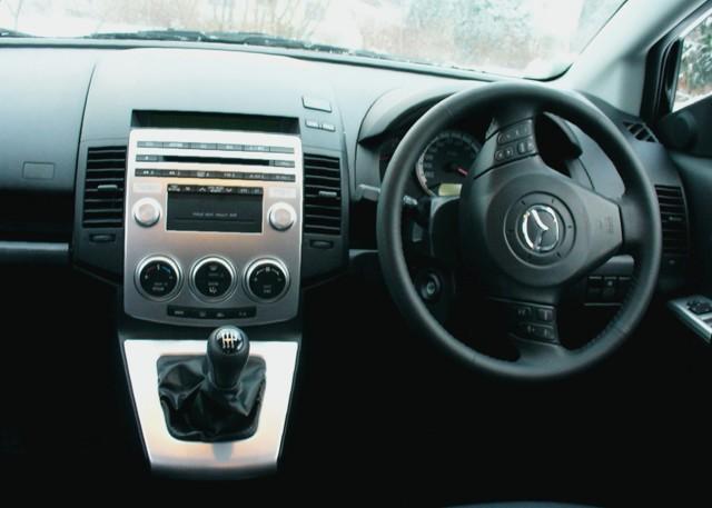 Двигатели Мазда 5: технические характеристики и возможности