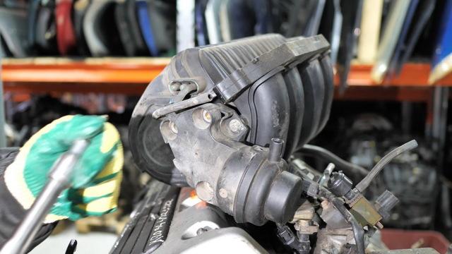 Двигатели k24w k24w4 Хонда: характеристики, ремонтопригодность