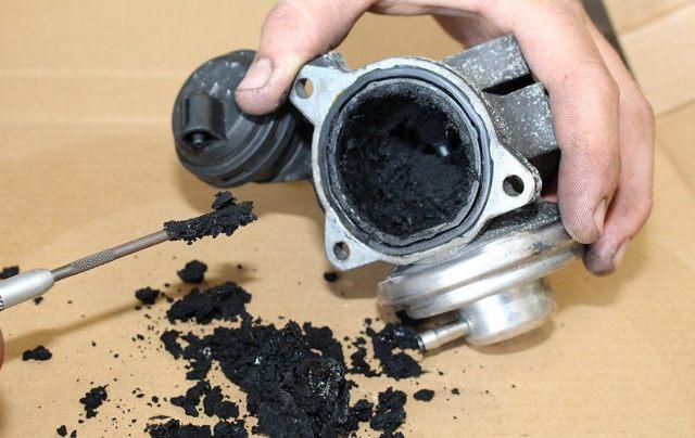 Клапан egr toyota, что это, для чего нужен и принцип работы
