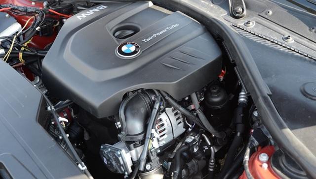 Двигатель n13b16 БМВ: описание, характеристики, слабые места